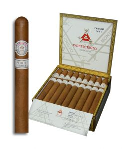 Montecristo White Series Churchill