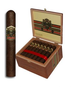 Ashton VSG Wizard 37