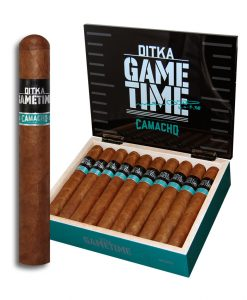 Camacho Ditka Gametime