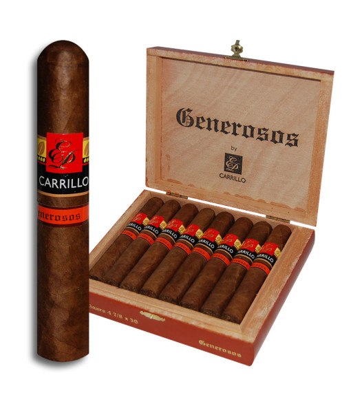 EP Carrillo Generosos 4 7/8x50