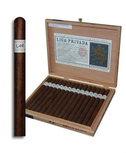 Drew Estate Liga Privada LP40 Lancero