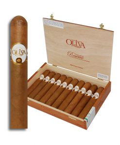 Oliva Connecticut Reserva Double Toro