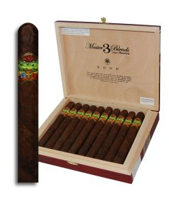 Oliva Master Blends 2006 Churchill
