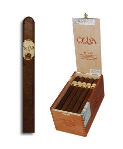 Oliva Serie G Aged Cameroon Churchill