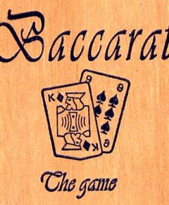 Baccarat the Game