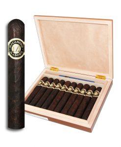 Macanudo-Maduro-Box-&-Single-Stick