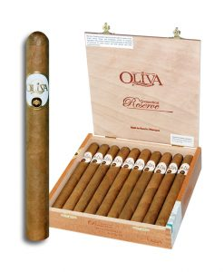 Oliva Reserva Connecticut Lonsdale