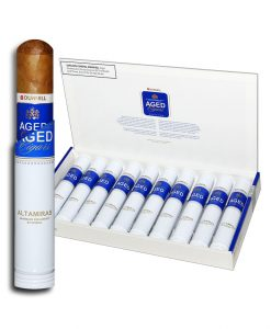 Dunhill-Aged-Selection-Altamiras-Tubo