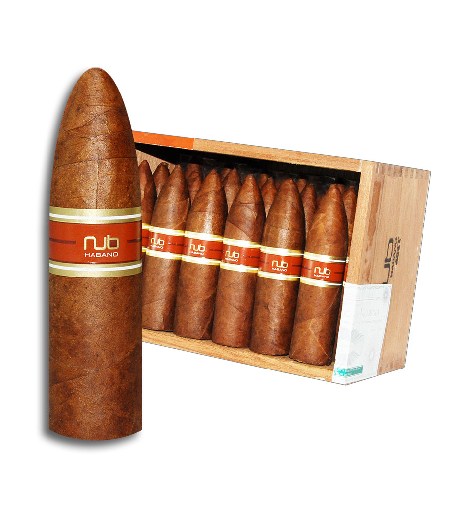 NUB Habano T... Flavored Tobacco Products