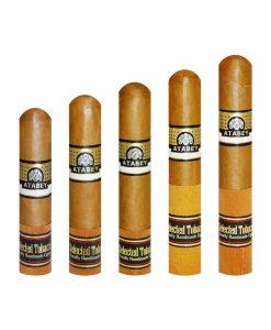 atabey-5-premium-cigars-without-tube