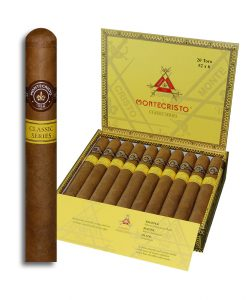 Montecristo Classic Series Toro