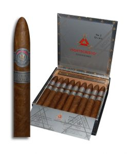 Montecristo Platinum Series No. 2