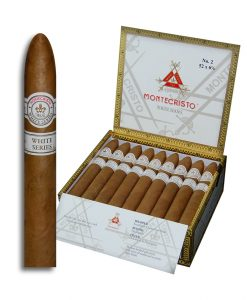 Montecristo White Series No. 2