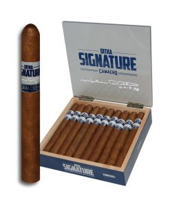 Camcacho Ditka Signature Churchill