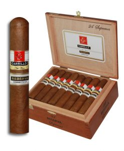 EP Carrillo New Wave Reserva Supremos