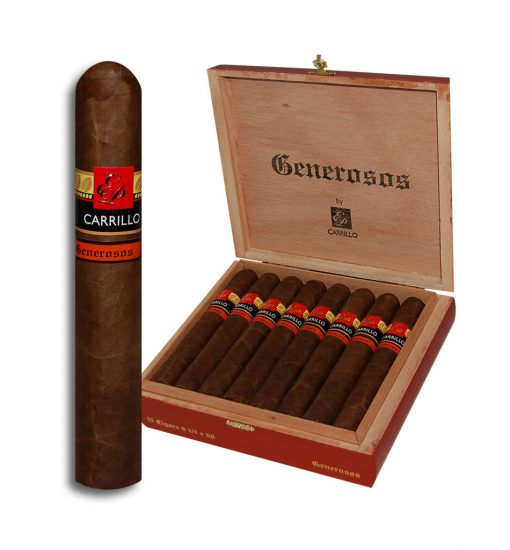 EP Carrillo Generosos 6 1/4x60