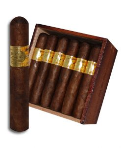 EP Carrillo Inch Maduro No. 60