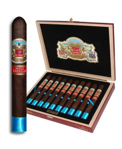 EP Carrillo La Historia EII