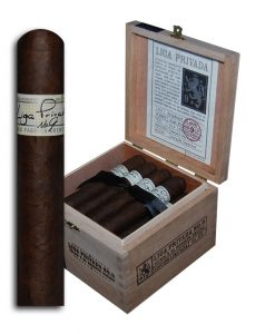 Drew Estate Liga Privada No. 9 Robusto