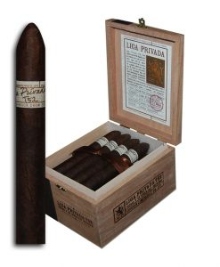 Drew Estate Liga Privada T52 Belicoso