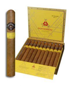 Montecristo Classic Churchill