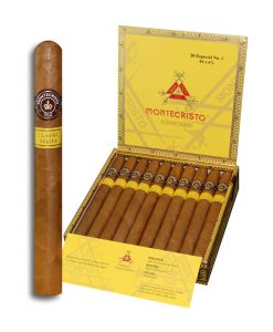 Montecristo Classic Especial No. 1