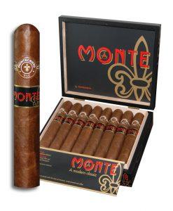Montecristo Monte