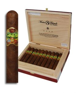 Oliva Master Blends 2006 Robusto