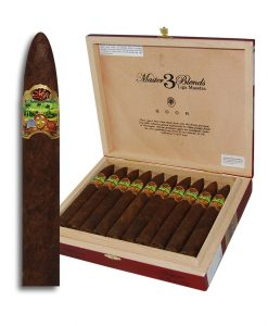 Oliva Master Blends 2006 Torpedo