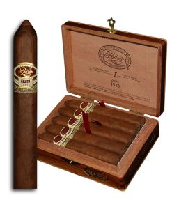 Padron Serie 1926 No. 2 Natural