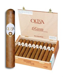 Oliva Reserva Connecticut Robusto